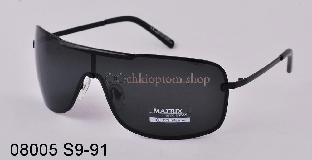 Смотреть фото Мужские Oчки Matrix 08005