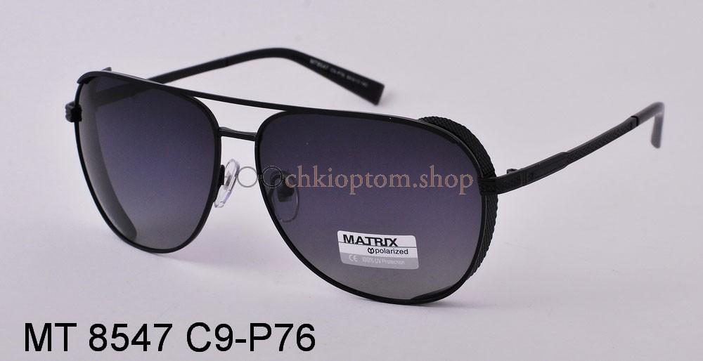 Смотреть фото Мужские Oчки Matrix MT8547