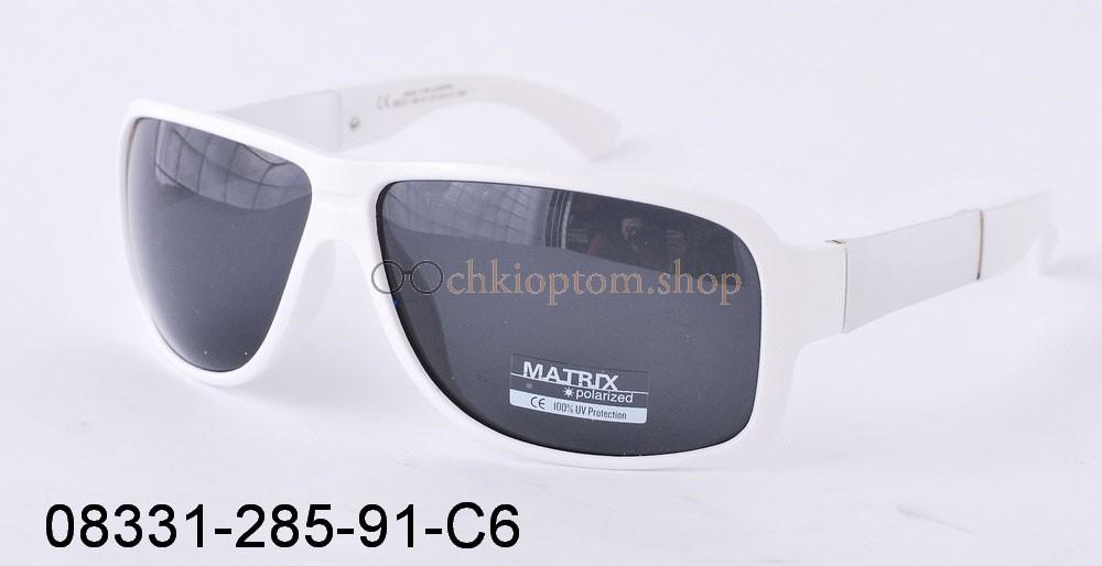 Смотреть фото Мужские Oчки Matrix 08331