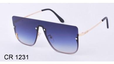 Kупить Женские очки Brand 1231 Оптом
