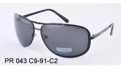 Kупить Мужские очки Retro Moda polarized PR043 Оптом