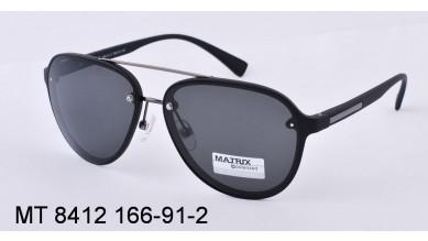 Kупить Мужские очки Matrix MT8412  Оптом