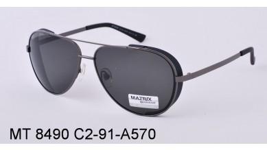 Kупить Мужские очки Matrix MT8490 Оптом