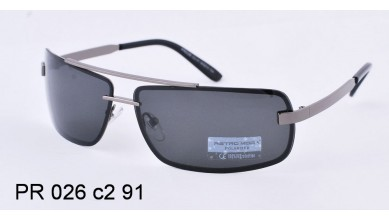 Kупить Мужские очки Retro Moda polarized PR026 Оптом