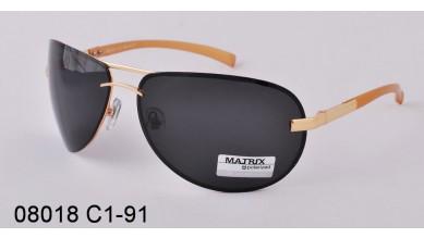 Kупить Мужские очки Matrix 08018 Оптом