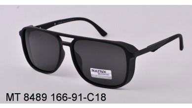 Kупить Мужские очки Matrix MT8489 Оптом