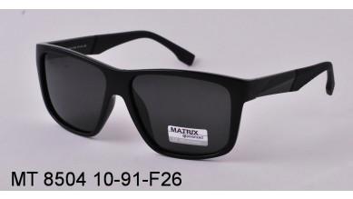 Kупить Мужские очки Matrix MT8504 Оптом
