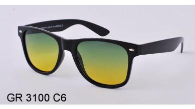 Kупить Мужские очки Graffito GR3100 Оптом