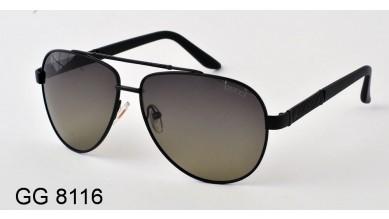 Kупить Мужские очки Brand polarized 8116  Оптом