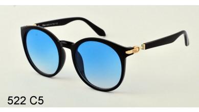 Kупить Женские очки Brand 522 Оптом
