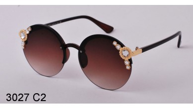 Kупить Женские очки Brand 3027 Оптом