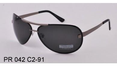 Kупить Мужские очки Retro Moda polarized PR042  Оптом