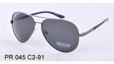 Kупить Мужские очки Retro Moda polarized PR045  Оптом