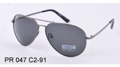 Kупить Мужские очки Retro Moda polarized PR047  Оптом