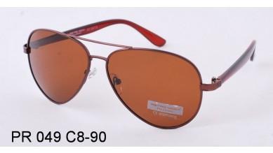 Kупить Мужские очки Retro Moda polarized PR049  Оптом