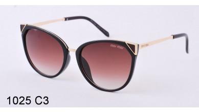 Kупить Женские очки Brand 1025br  Оптом